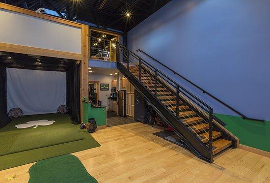 Hanley Golf Performance Studio