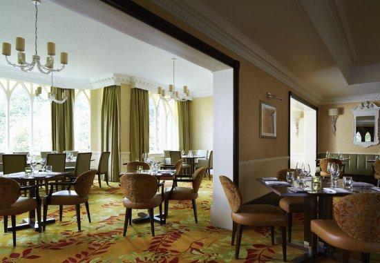 Sprowston, UK: Restaurant