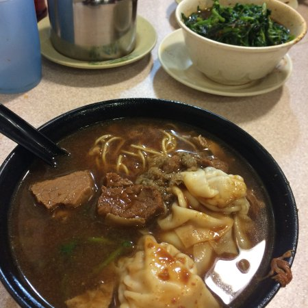 Wing Kee Restaurant Review