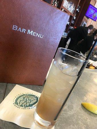 Cliff House Restaurant San Francisco Reviews