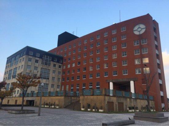 Foto de Premier Hotel Mojiko