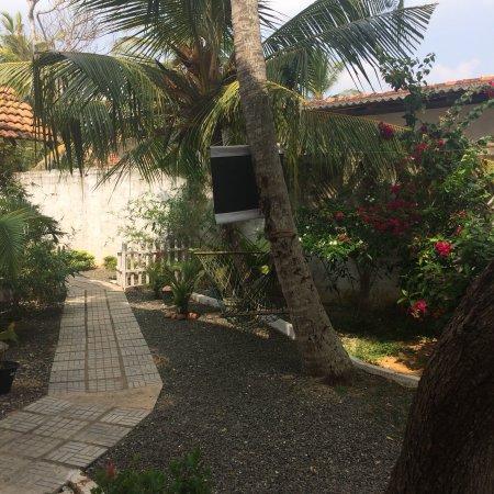 Sayura Beach Hotel Sri Lanka