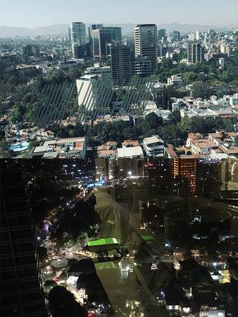 W Mexico City Photo