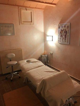 Сиурана, Испания: spa room