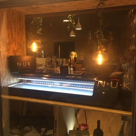 Nuk Urban Sushi Bar