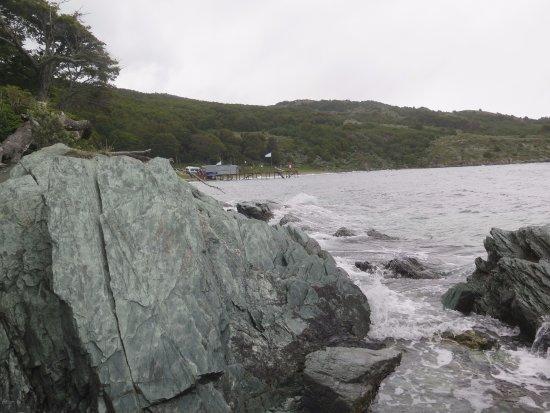 Tierra del Fuego National Park, อาร์เจนตินา: Entorno de la Unidad Postal