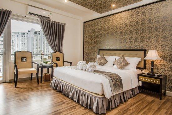 Rosaleen boutique hotel hue vietnam foto 39 s reviews for Boutique hotel 63