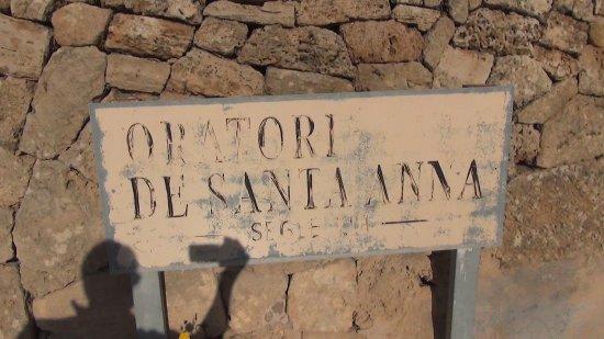 Oratorio de Santa Anna
