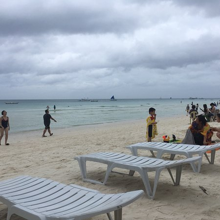 Beachcomber Resort Boracay: photo1.jpg