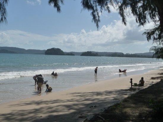 Klong Muang Inn Beach