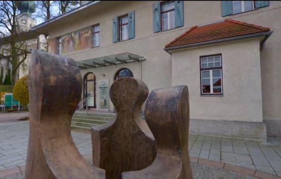 Kunstmuseum Daringer, Aspach