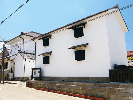 Kurayoshi Art Museum Mushin