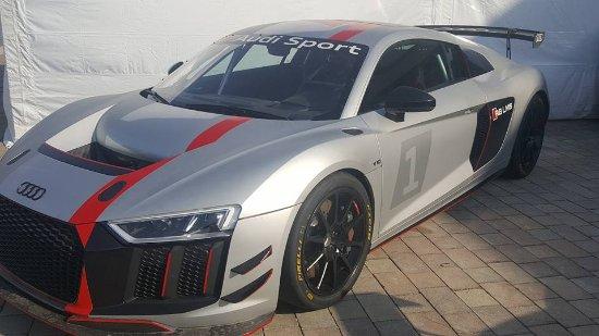 Dubai Autodrome My Baby
