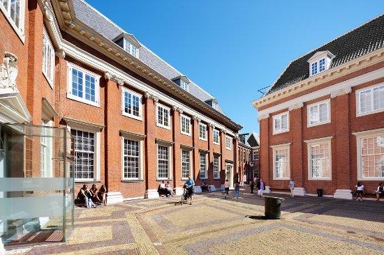 Museo Histórico de Ámsterdam