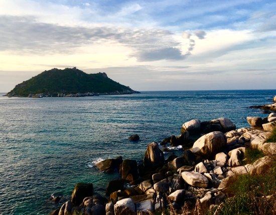 Pictures of Dusit Buncha Resort - Koh Tao Photos