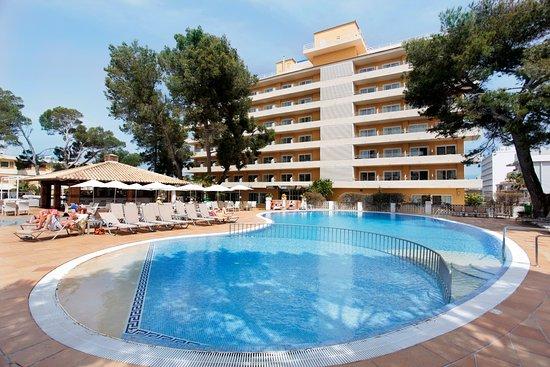 Grupotel Montecarlo, Hotels in Ca'n Picafort