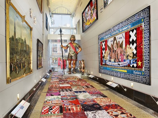 Amsterdam Gallery