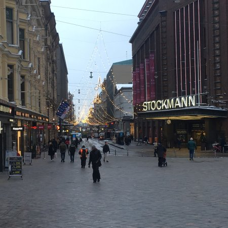 Stockmann Department Store : photo0.jpg
