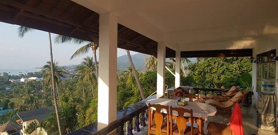 Seaview Paradise Resort Hotel : 20180118_074720_large.jpg