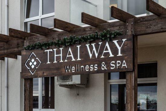 Thai Way