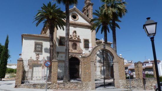 Church of Nuestra Senora del Carmen