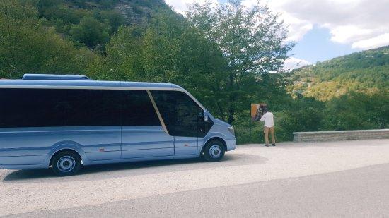 Glyfada, Greece: Private Tour in Northern Greece
