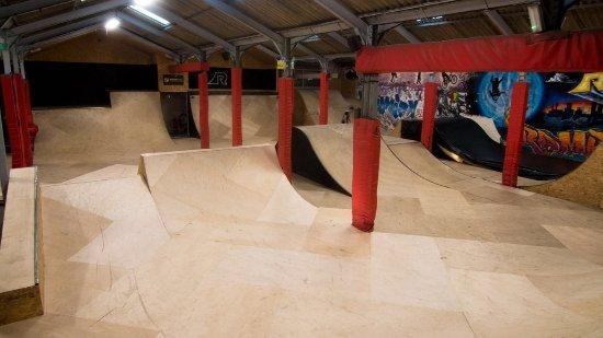 Ramps Skatepark