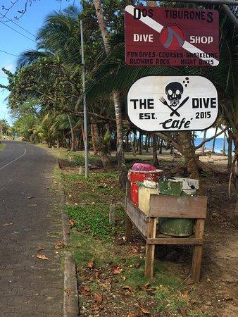 Dos Tiburones Dive Shop Big Corn Island Nicaragua
