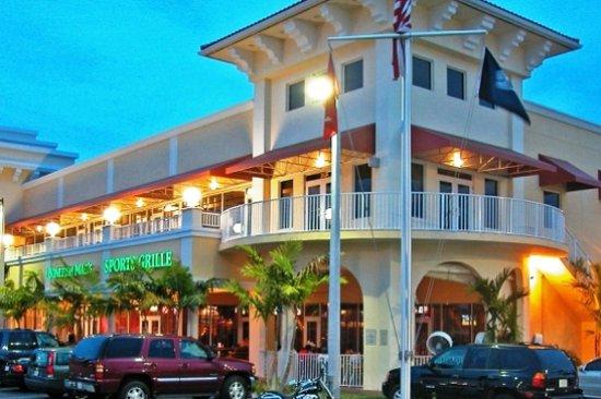 Good Fish Restaurant Coral Springs