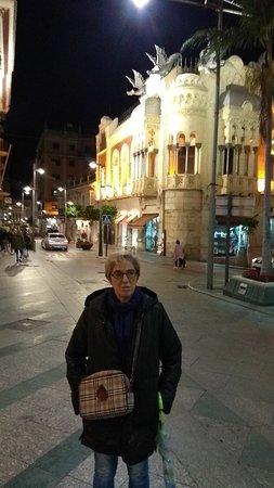 Calle Camoens Street: IMG-20180113-WA0041_large.jpg