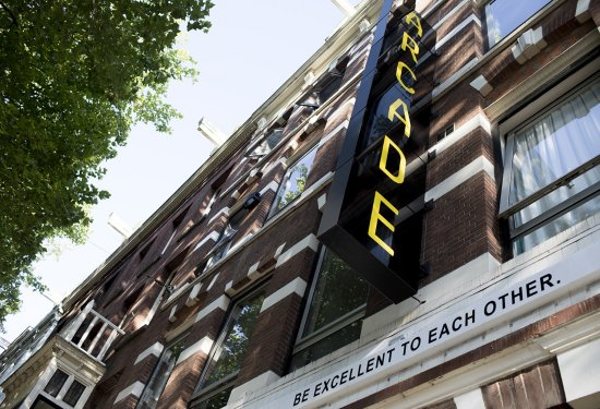 Arcade Hotel Amsterdam Preise