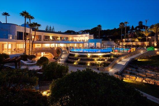 Vila Vita Parc Resort & Spa: Clubhouse