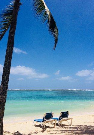 Aroa Beach, Cooköarna: That beautiful coastline