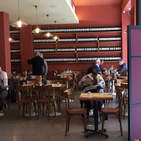 ristorante 051 zerocinquantuno bologna performing - photo#13