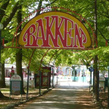 Bakken - World's Oldest Amusement Park: photo0.jpg
