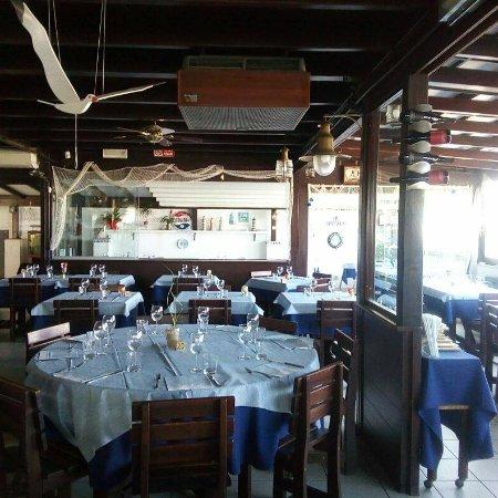 La lampara senigallia ristorante recensioni numero di - Il mare in tavola ...