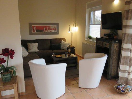 Hollern, Alemania: Wohnraum Premiumhaus - Herbstprinz