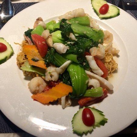 Essence Restaurant : photo8.jpg