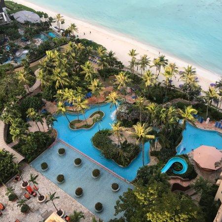 Outrigger Guam Beach Resort Photo1 Jpg