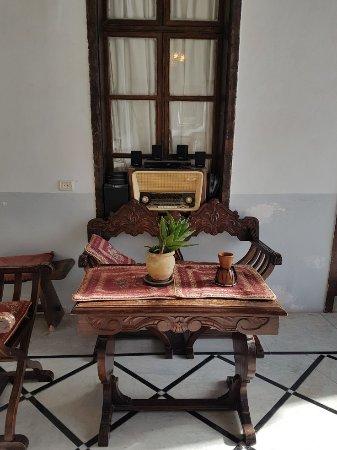 Fauzi Azar Inn by Abraham Hostels: 20180119_093222_large.jpg