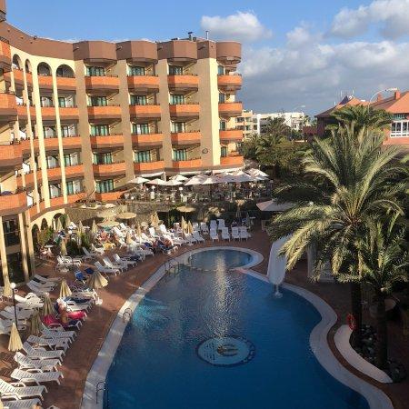 MUR Hotel Neptuno Gran Canaria: photo0.jpg