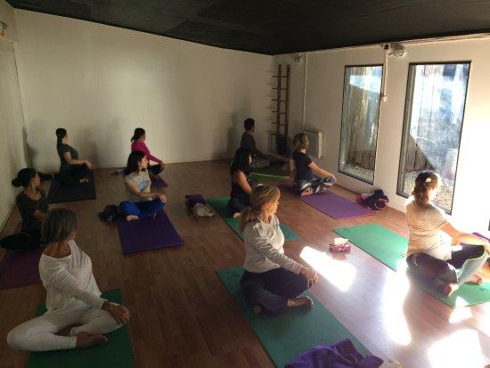 Coyhaique, Chile: Clases regulares de Yoga
