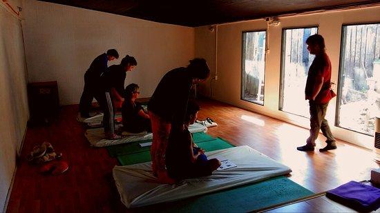 Trapananda Yoga