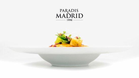 imagen Paradis Madrid en Madrid