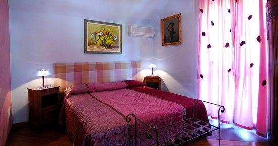 Camere Con Letto A Baldacchino.Camera Matrimoniale Con Letto A Baldacchino Picture Of Villa La
