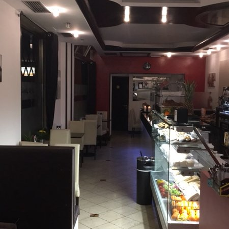 Caffe Sonia