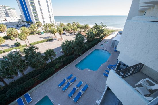 Bluewater Resort Updated 2018 Hotel Reviews Price Comparison Myrtle Beach Sc Tripadvisor