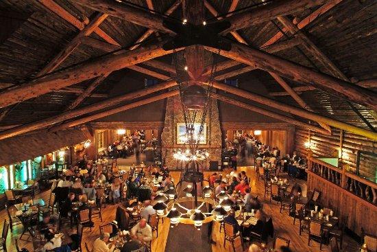 Old Faithful Inn Dining Room Yellowstone National Park Picture Impressive Old Faithful Inn Dining Room Menu