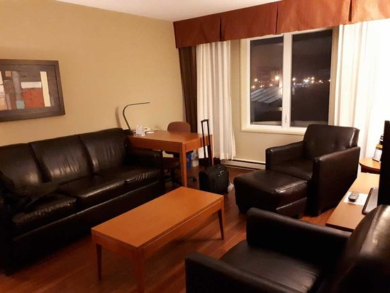 Holiday Inn Express Quebec City (Sainte-Foy) Foto