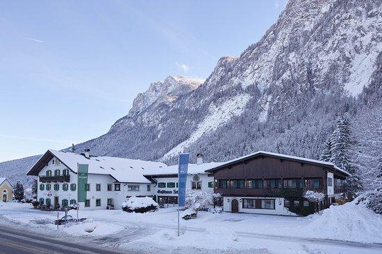 Foto de Hotel Zur Schanz